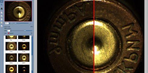 Микроскоп сравнения