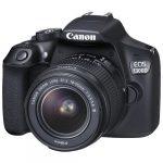 Цифровые камеры Canon