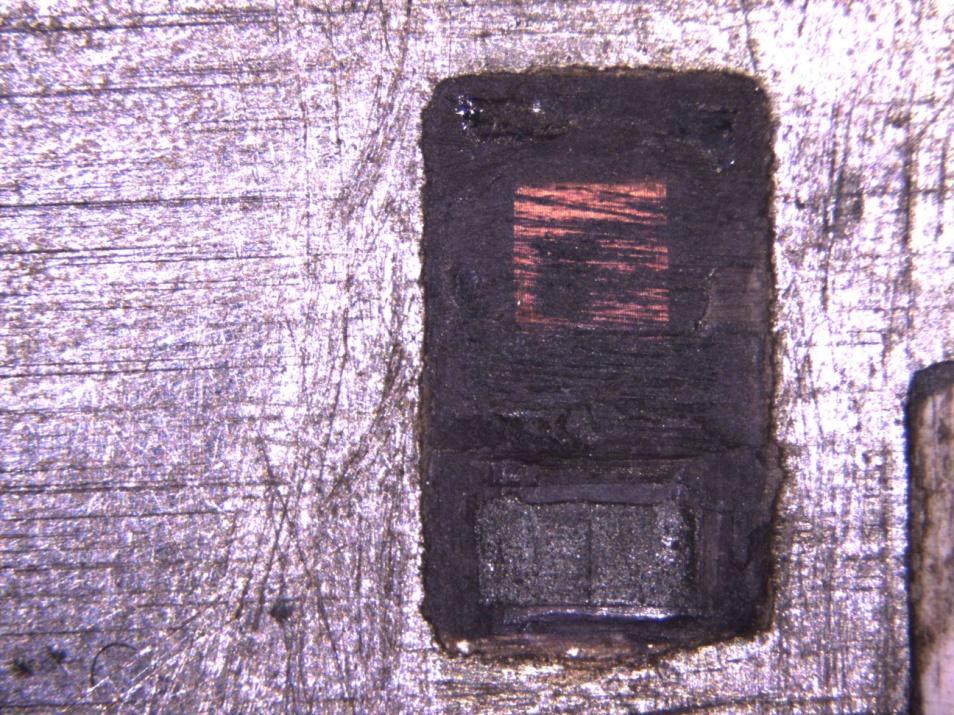 состояние электромагнитной катушки указанной головки и качество ферритового сердечника